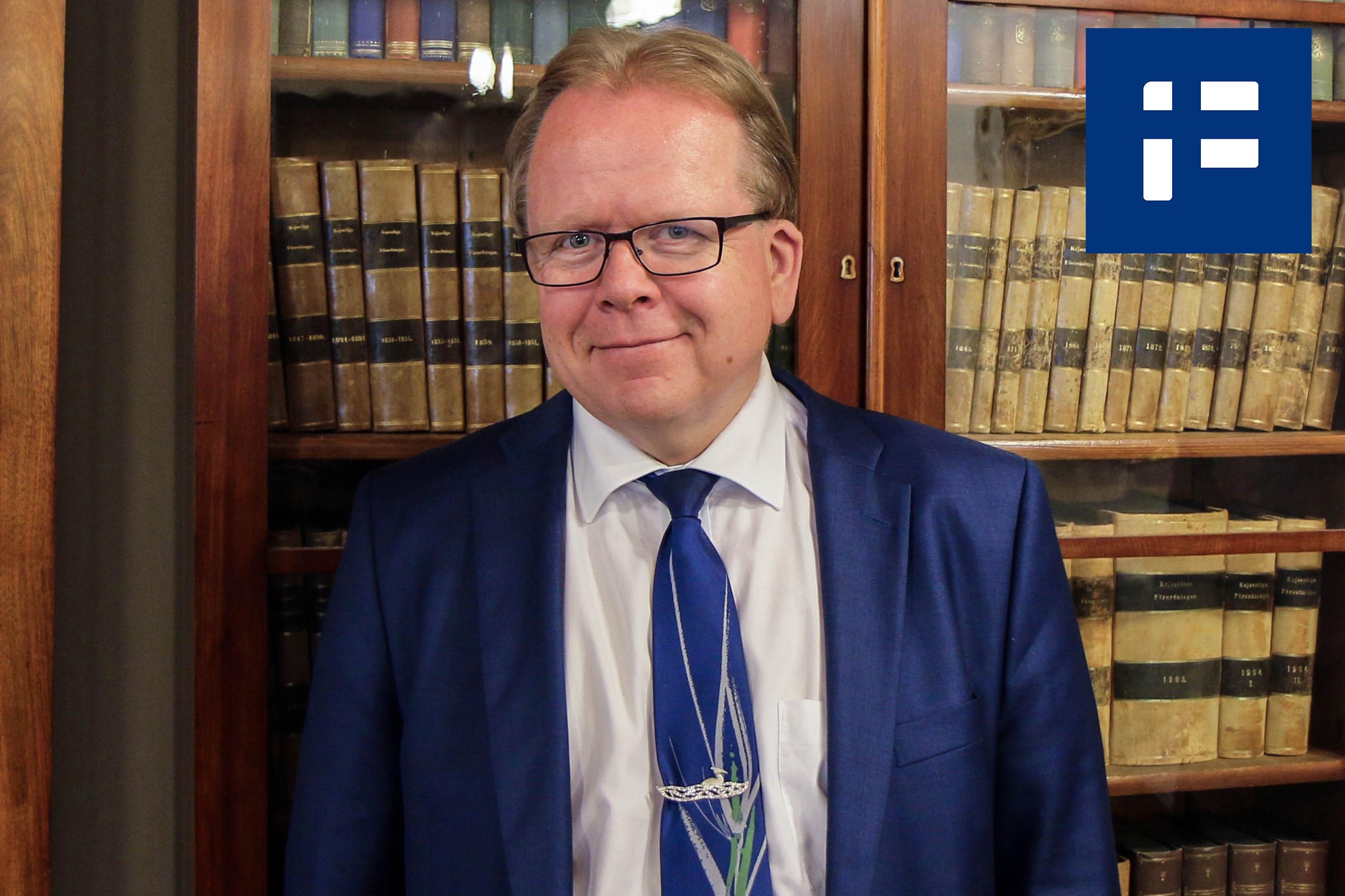 Pekka Timonen
